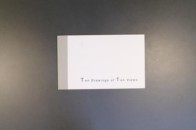 Ten Drawings of Ten Views