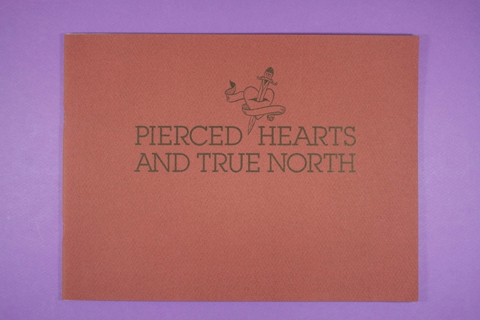 Pierced Hearts and True North