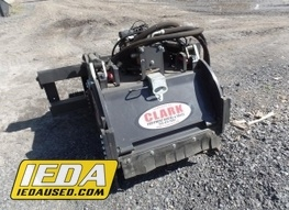 Used 2017 Bradco 106875 For Sale