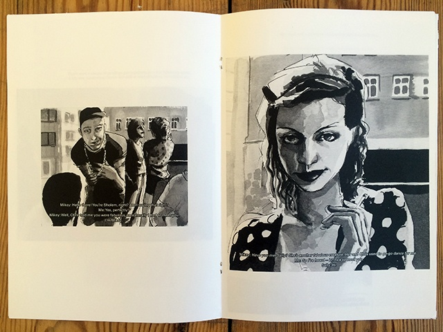 A Berlin Diary [6 Books] thumbnail 10