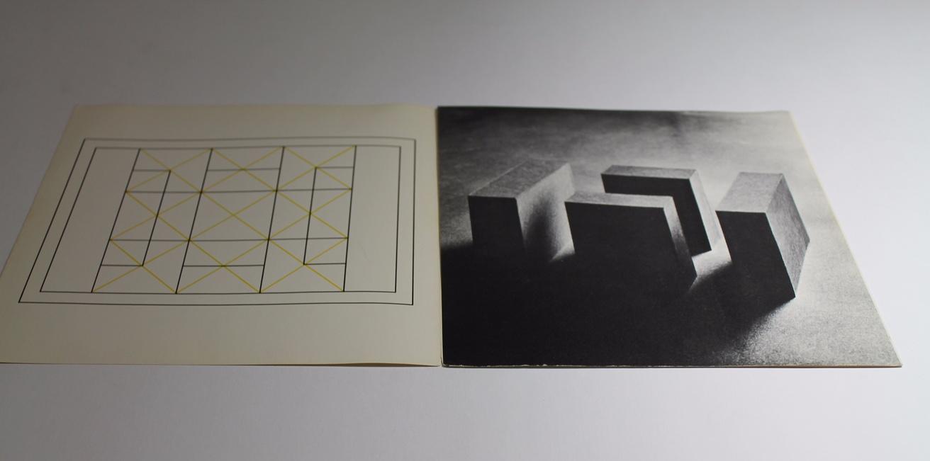 Tony Smith / Maze [from Aspen Magazine 5 + 6] thumbnail 2