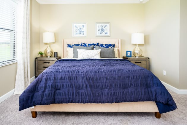 Modern 2 Bedroom Condo At Champions Gate, Orlando. photo 24719283
