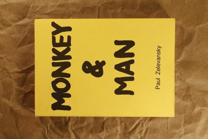 Monkey & Man thumbnail 3