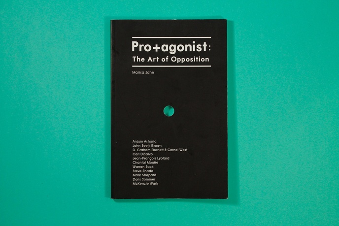 Protagonist : The Art of Opposition thumbnail 3