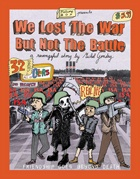 We Lost the War but Not the Battle : A Revengeful Story by Michel Gondry