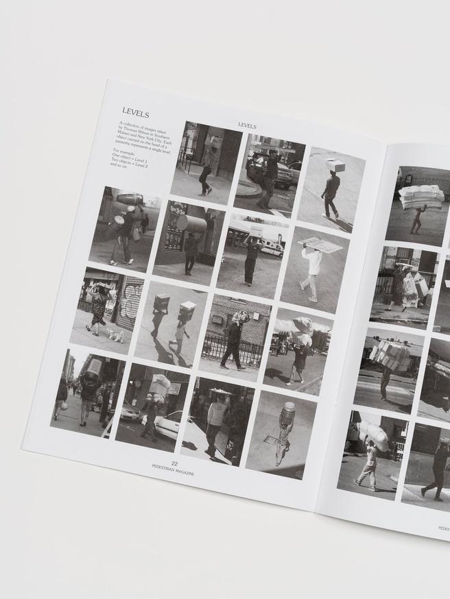 Pedestrian Magazine #5 thumbnail 7