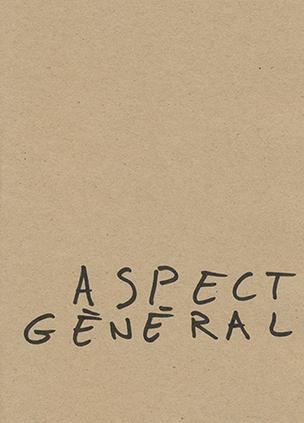 Aspect Général