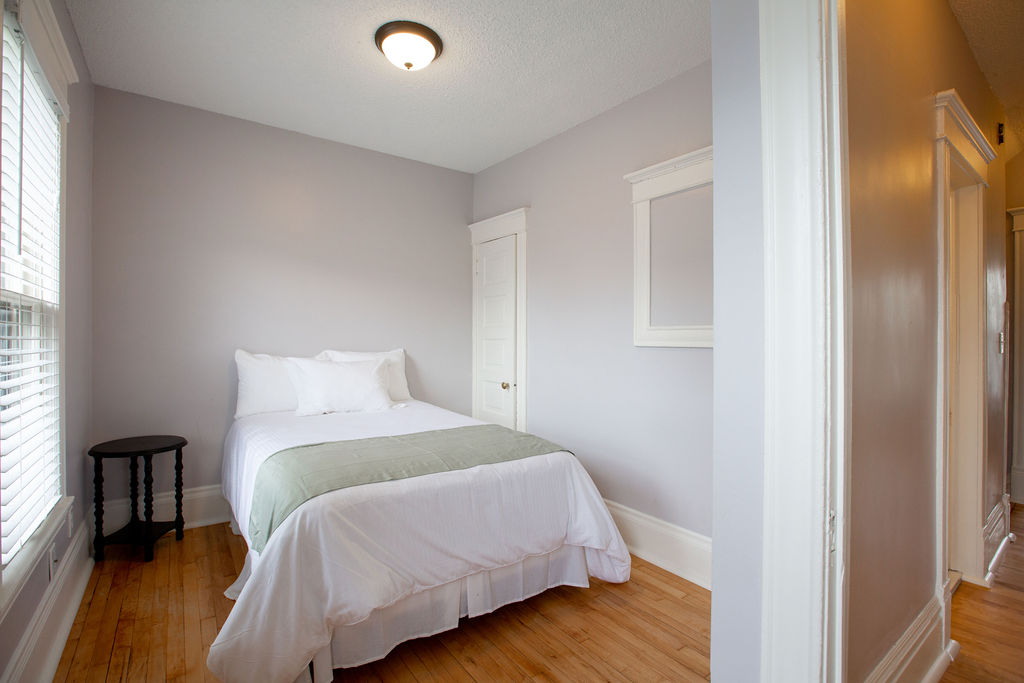 Apartment Sleeps 8 4bedrooms CityLife Families Free Parking  photo 23830662