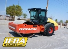 Used 2013 Dynapac CA3500D For Sale