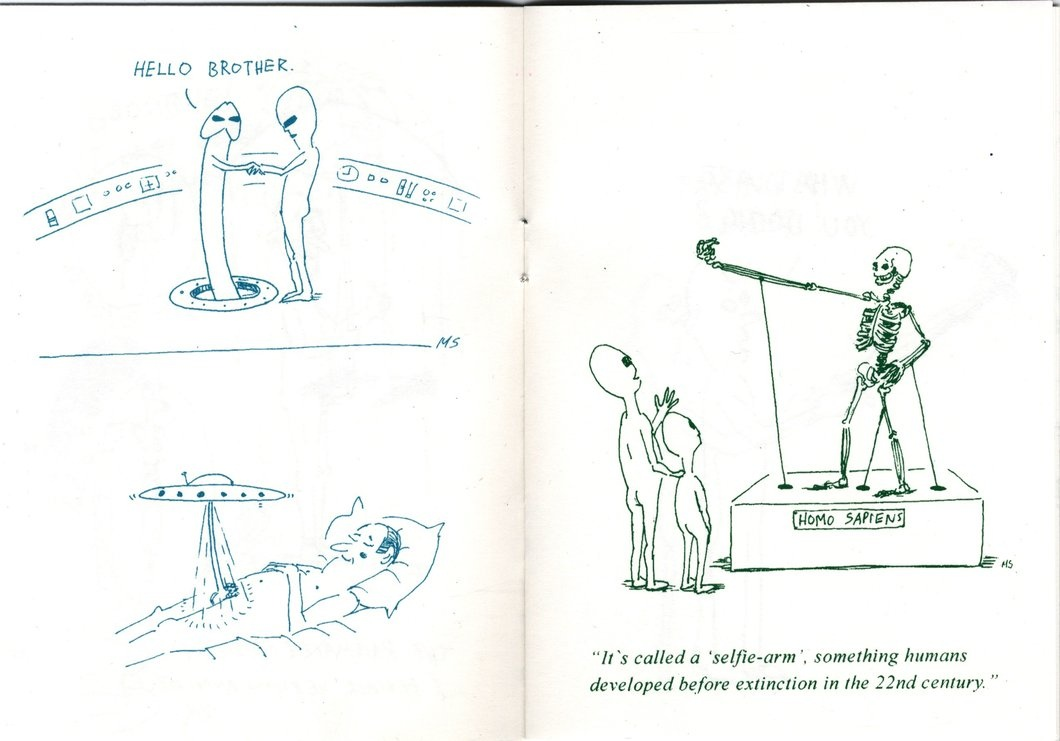 Martin Kippenberger on the Wagon thumbnail 5