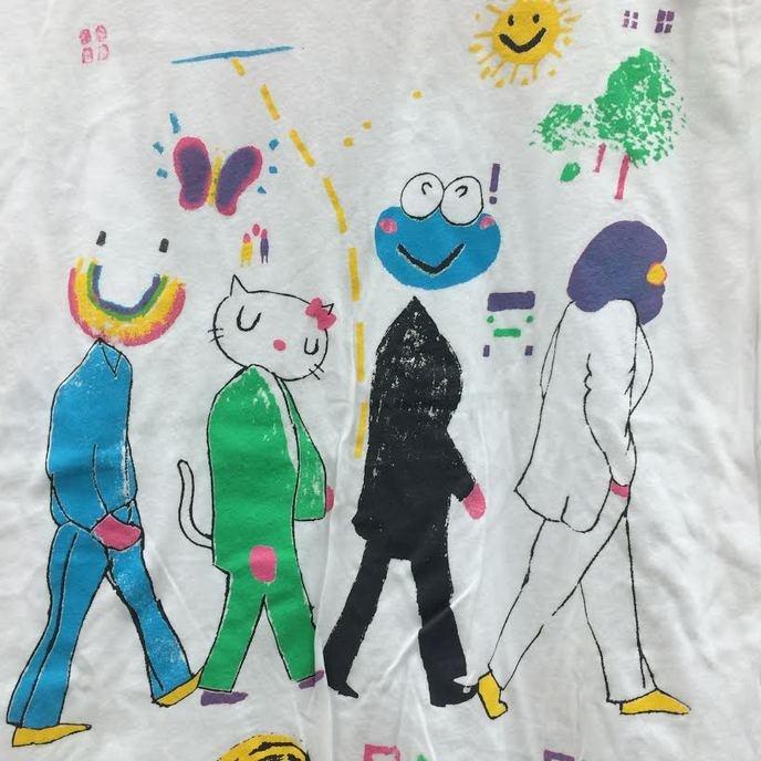 Annie Road Bootleg T-Shirt [L]
