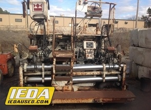 Used 1999 Cedarapids CR351-2 For Sale
