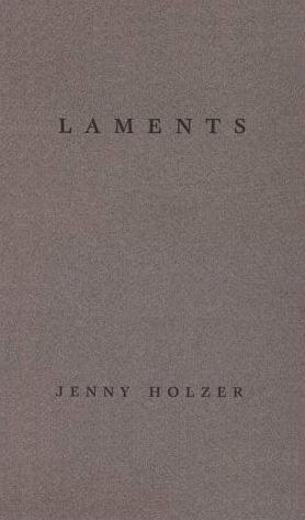 Laments (set)