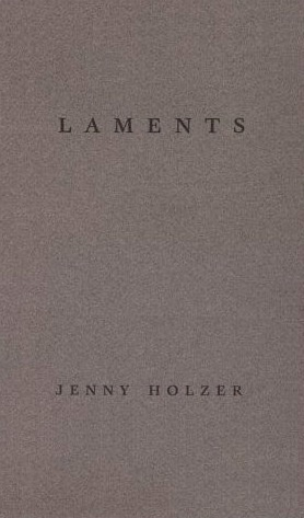 Laments (set)