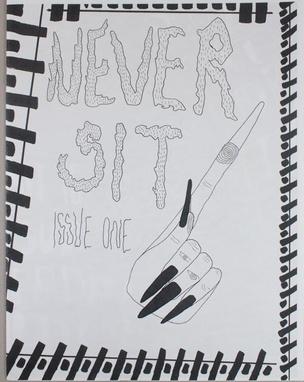 Never Sit I/II