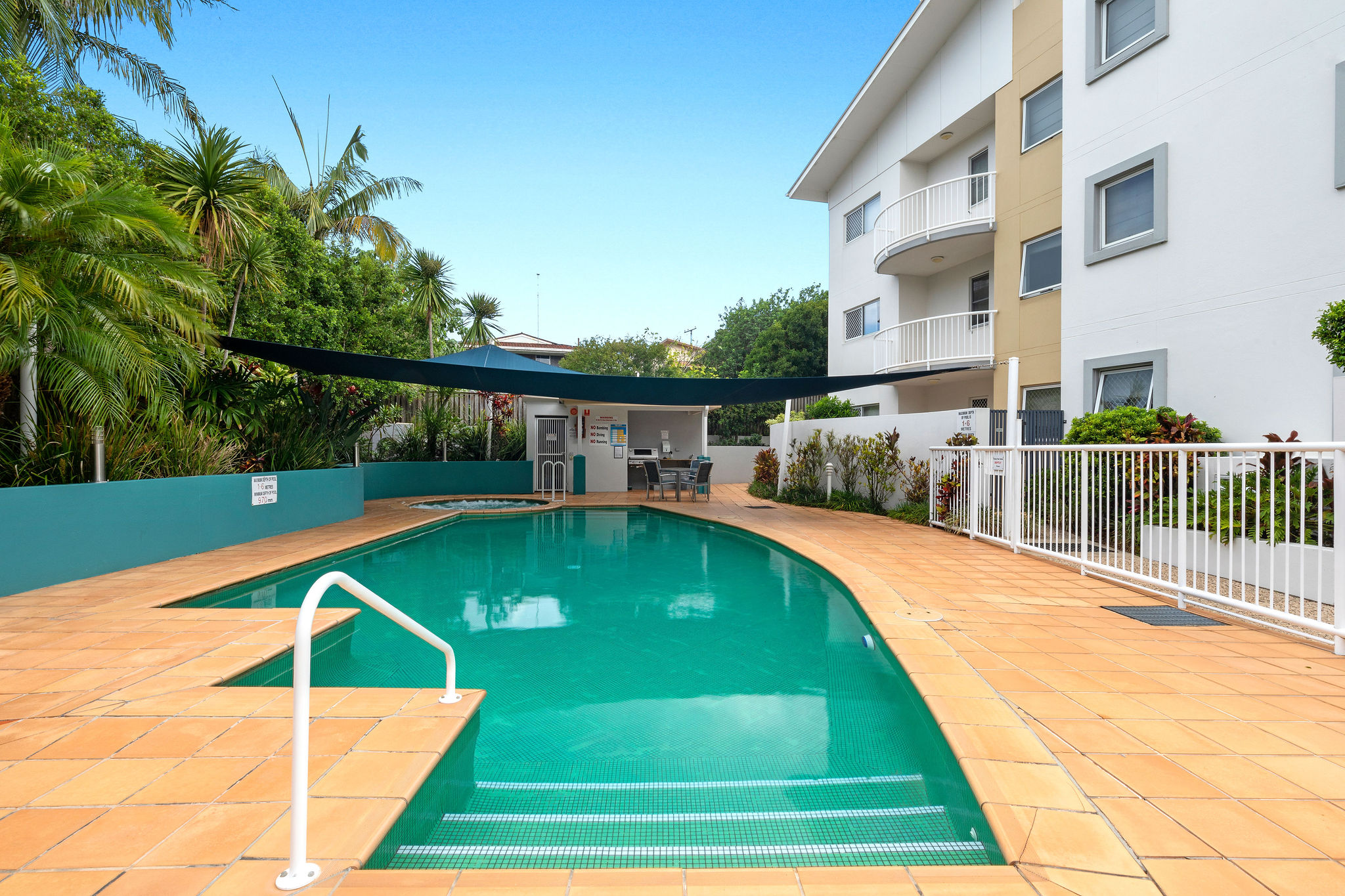 Apartment 3BR Coolum Beach  photo 24019098