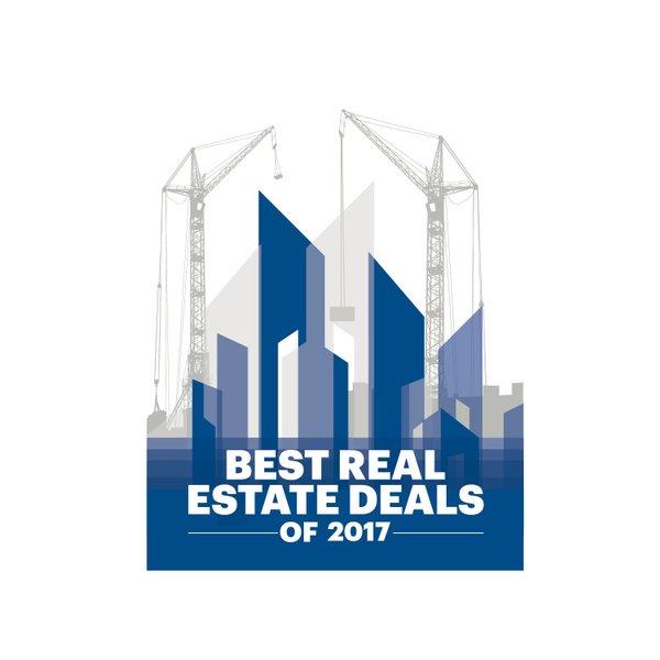 Best Real Estate Deals of 2017