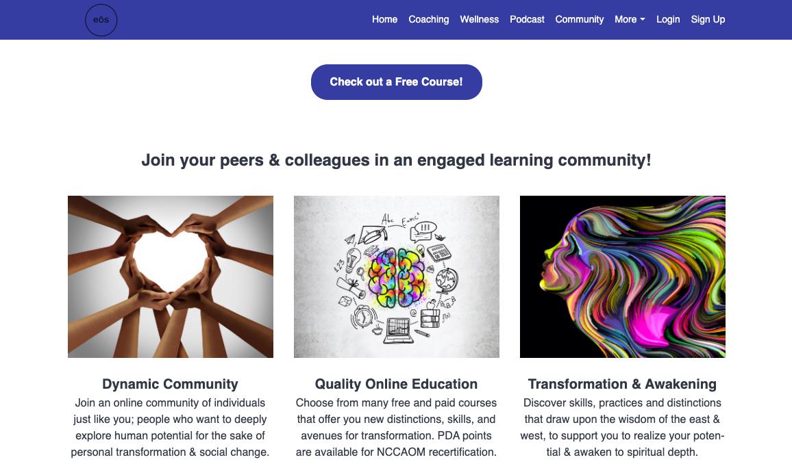 página-del-curso-eos-learning