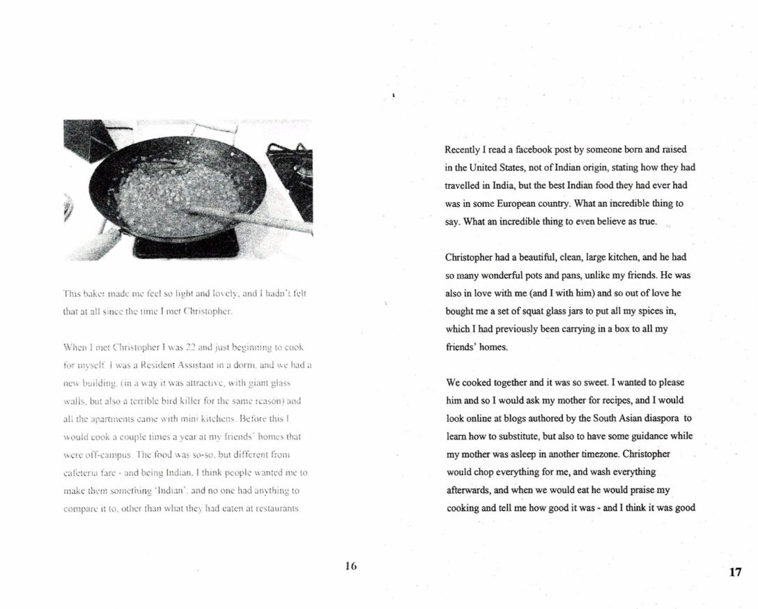 Dead Planet Cookbook thumbnail 4