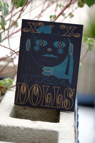X-Tra Dolls