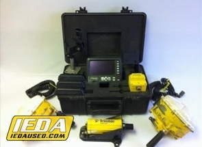 Used  TRIMBLE CB430 For Sale
