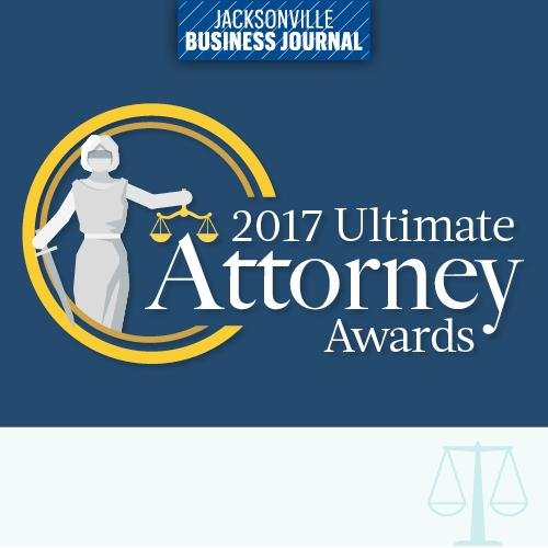 Ultimate Attorney Awards