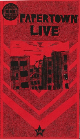 Papertown LIVE