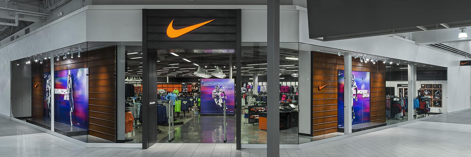 074b6fe6f94 Nike Factory Store - Auburn. Auburn, WA. Nike.com