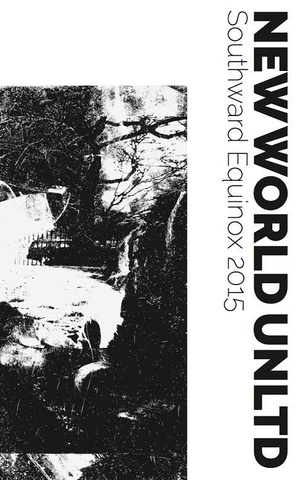 NEW WORLD UNLTD #2 : Southward Equinox