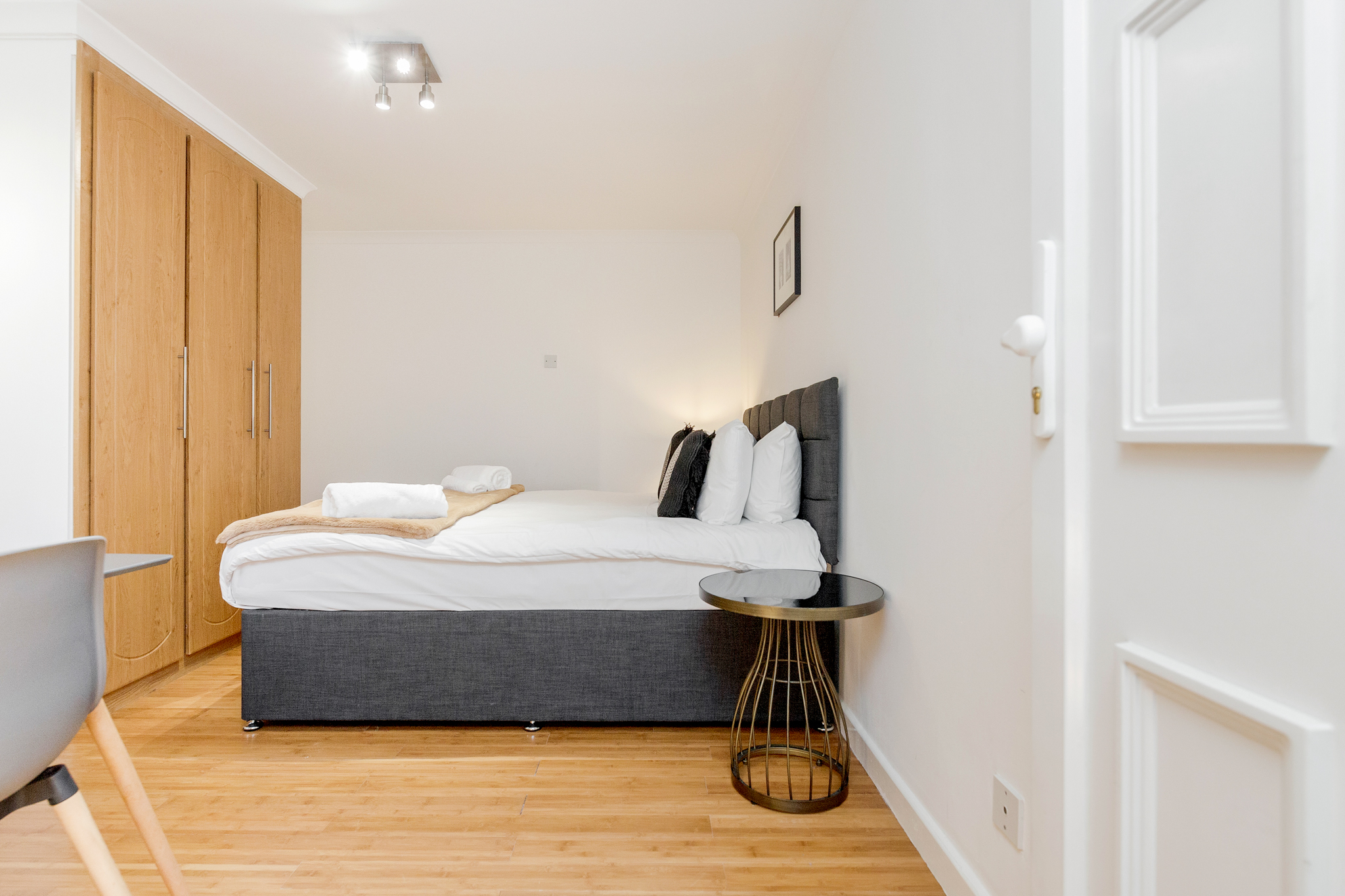 Apartment Professionally cleaned Beautiful studio apartment on Kings Road  Chelsea photo 20393780