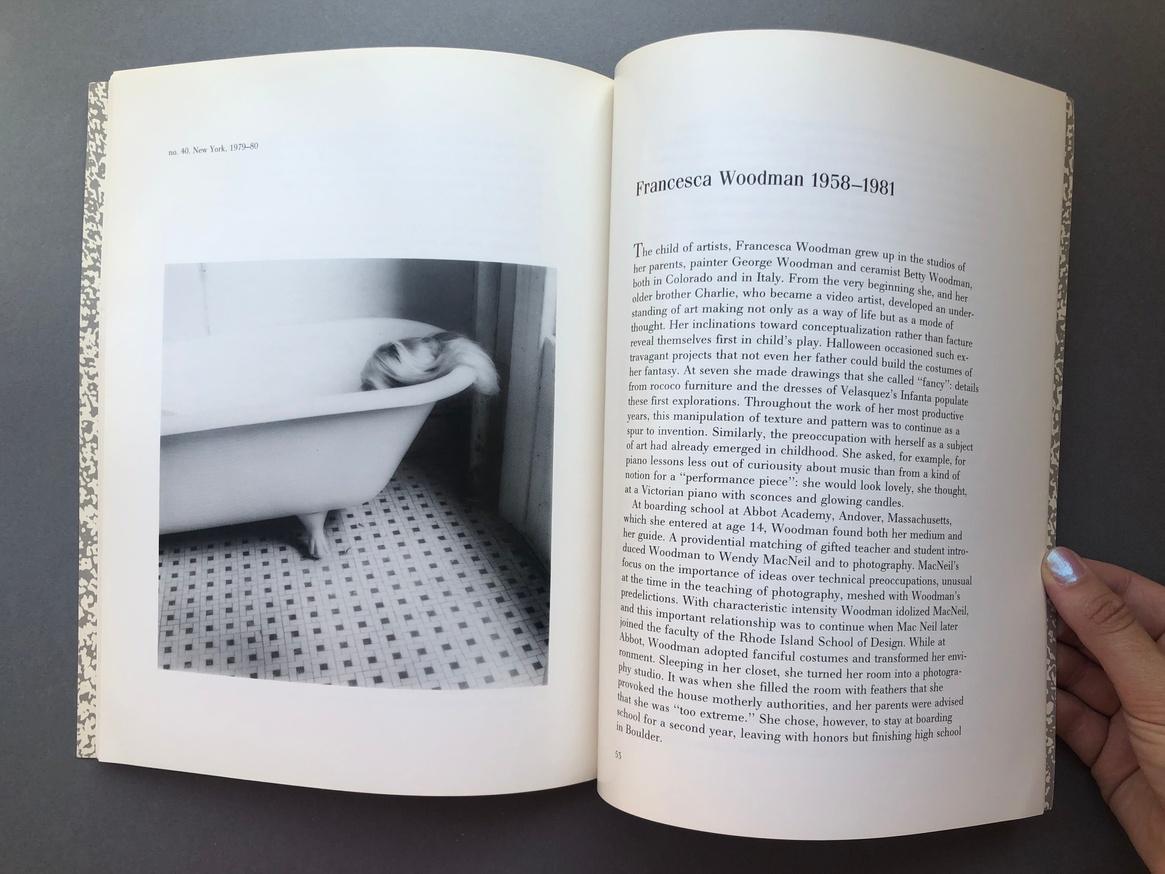 Francesca Woodman: Photographic Work thumbnail 7