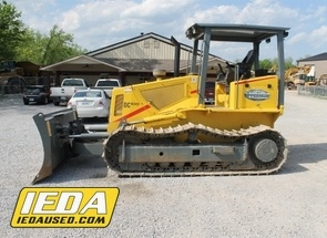 Used 2000 New Holland DC100 For Sale