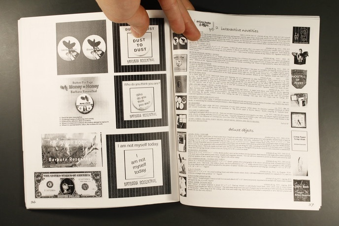 Catalogue Raisonné of Cross-Media Editions thumbnail 6