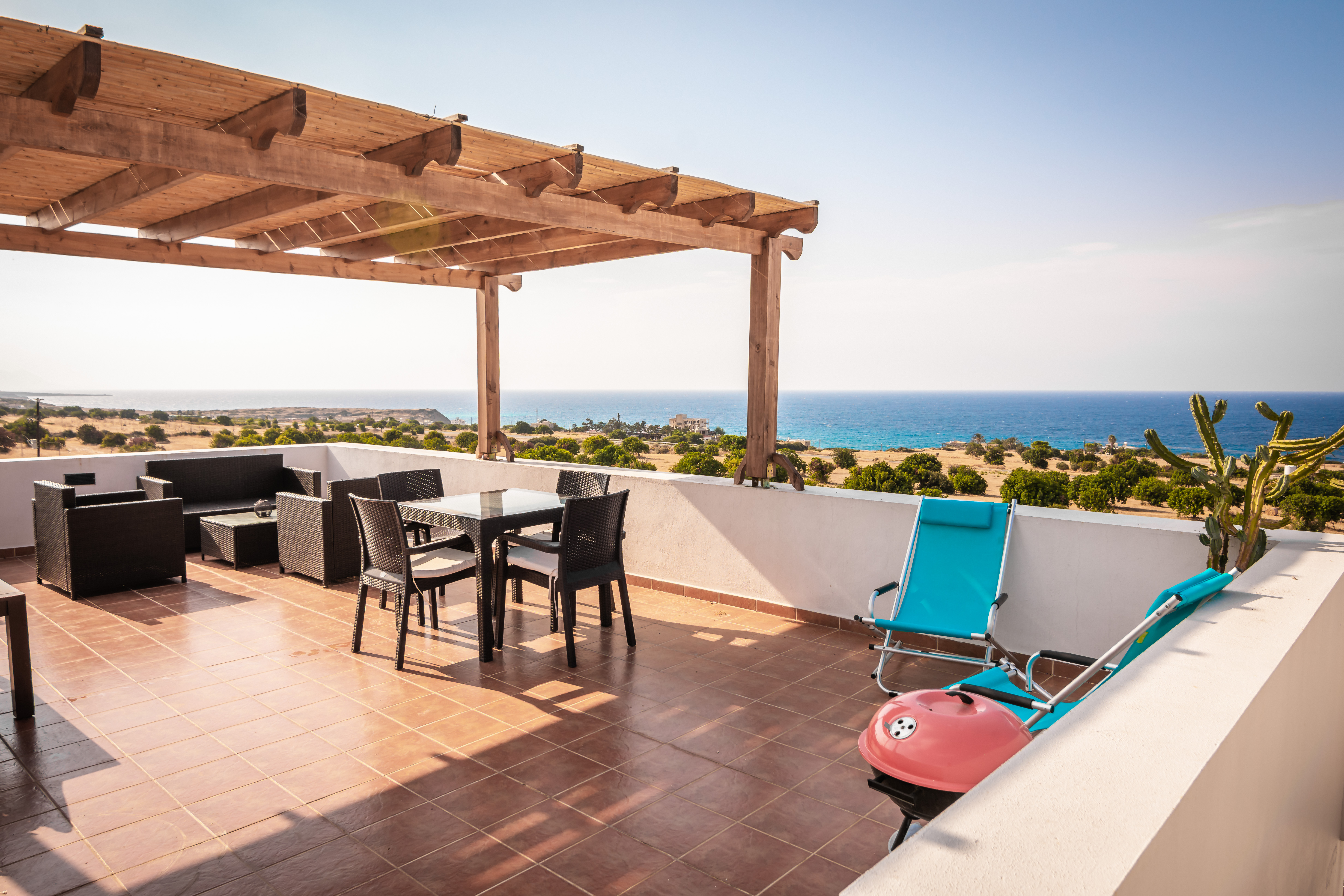 Apartment Joya Cyprus Manzara Penthouse Apartment photo 19787645