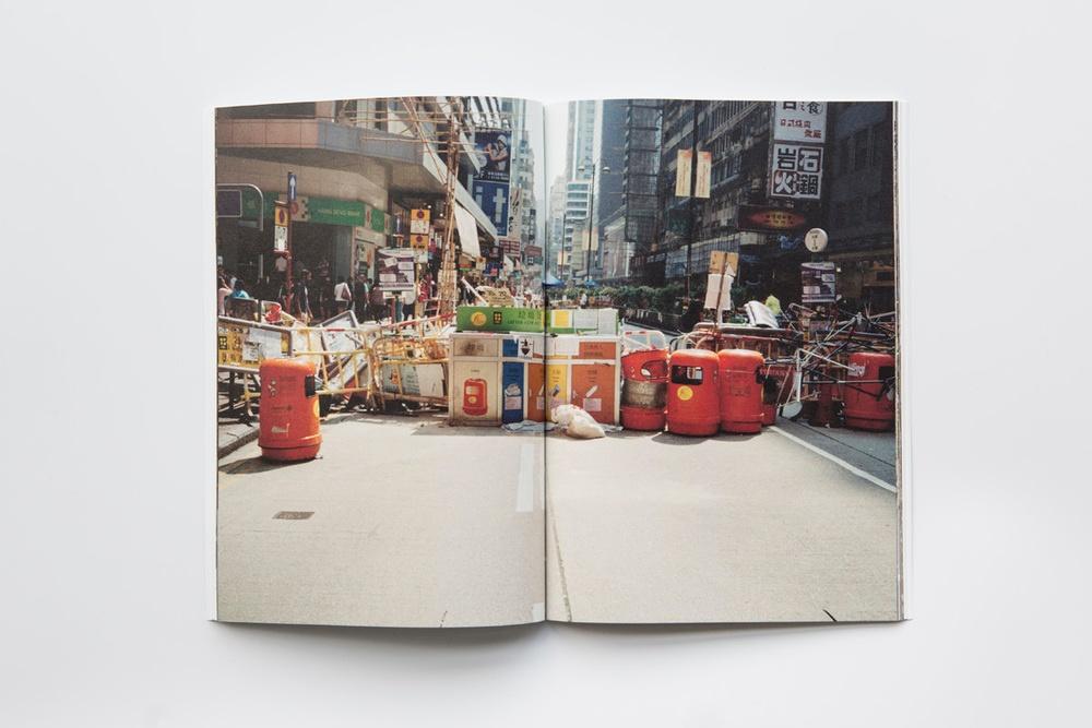 Hong Kong Barricades thumbnail 3