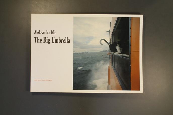 The Big Umbrella thumbnail 2