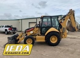 Used 2011 Caterpillar 420E IT For Sale