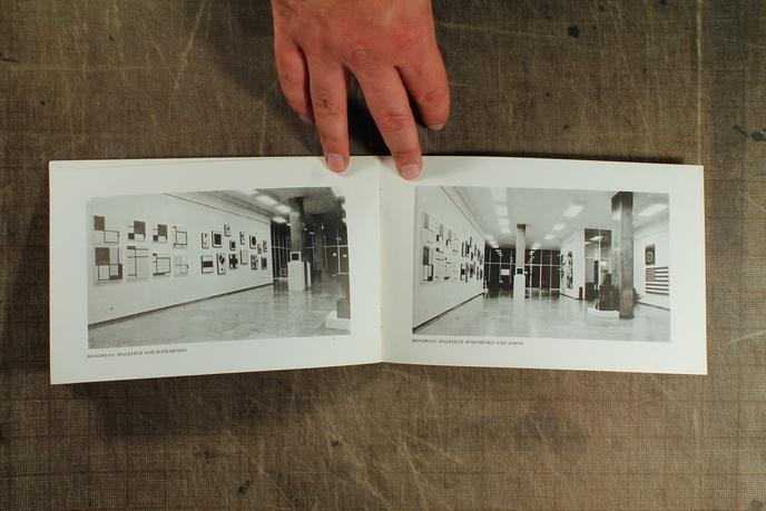 New York 1993 International Exhibition of Modern Art thumbnail 3
