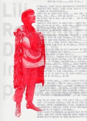 Lili Reynaud Dewar : Interpretation