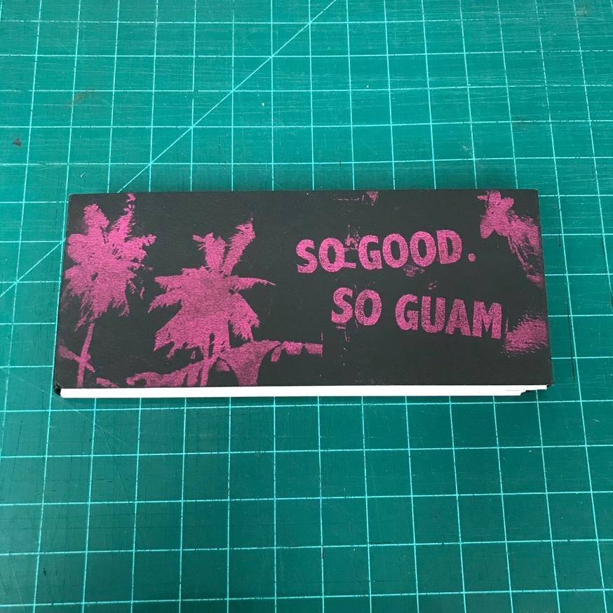 So Good, So Guam