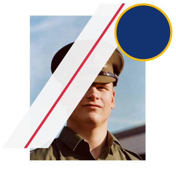 Ceremony - Soldier