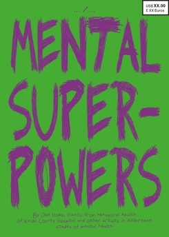Mental Superpowers