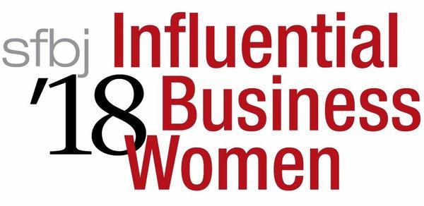 2018 Influential Business Women Awards