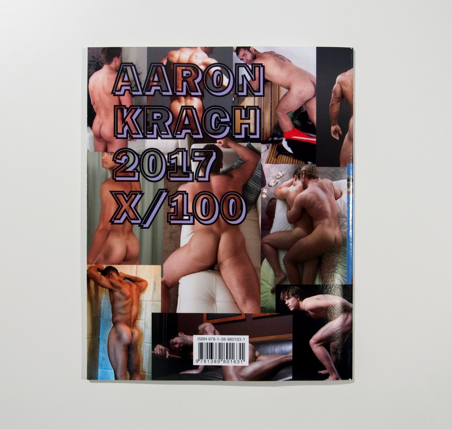 560 Images of Men's Bums Found on eBay and Printed in a Book thumbnail 4