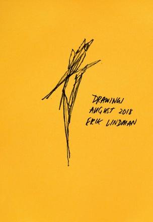 Drawings August 2018