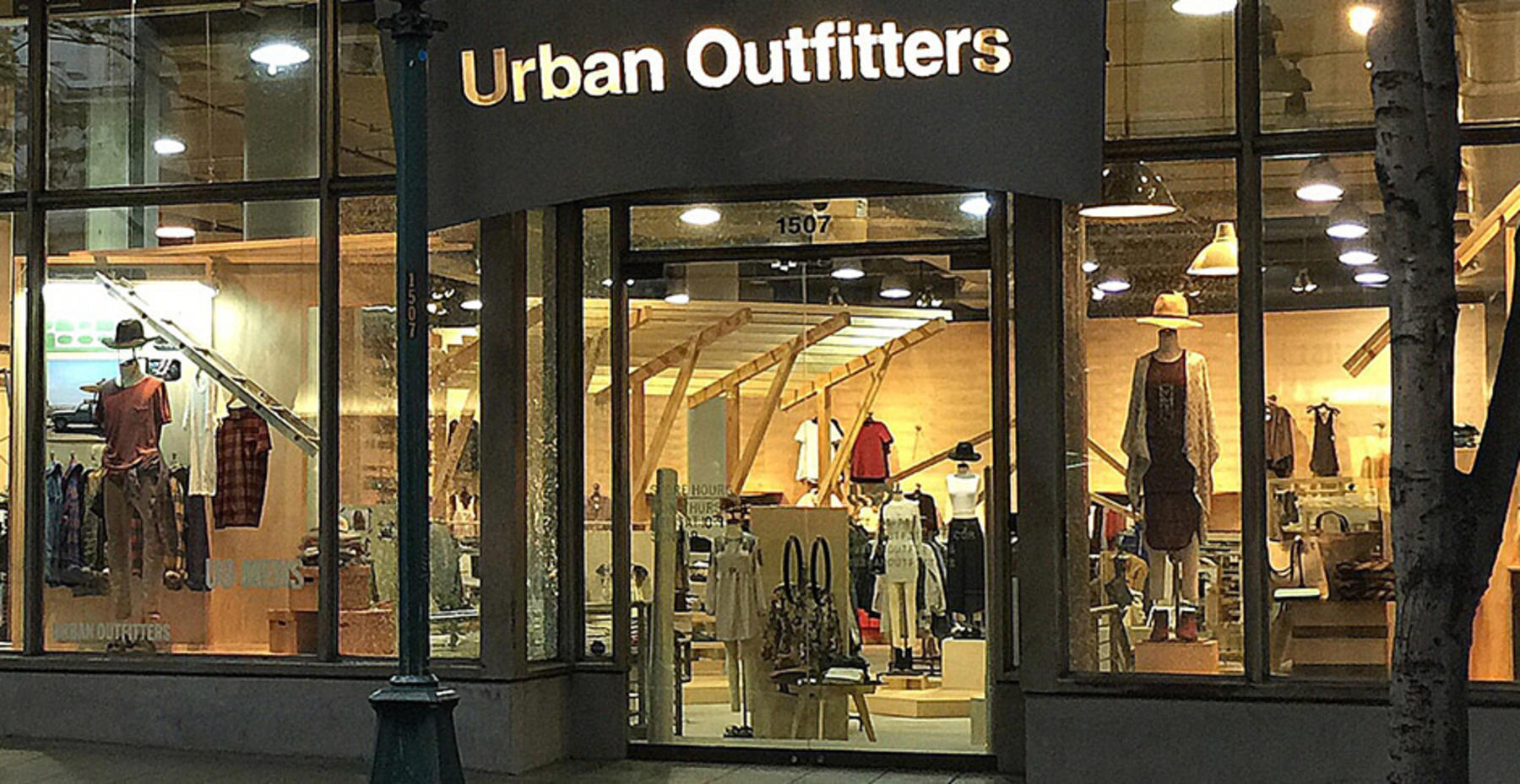 urban outfitters Urban outfitters' spaces bring together retail, dining, events, pop-ups and artist collaborations to create gathering places curated specifically for local communities.