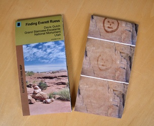 Finding Everett Ruess: Davis Gulch, Grand Staircase-Escalante National Monument Utah