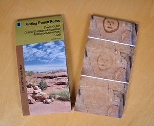 Finding Everett Ruess: Davis Gulch, Grand Staircase-Escalante National Monument Utah