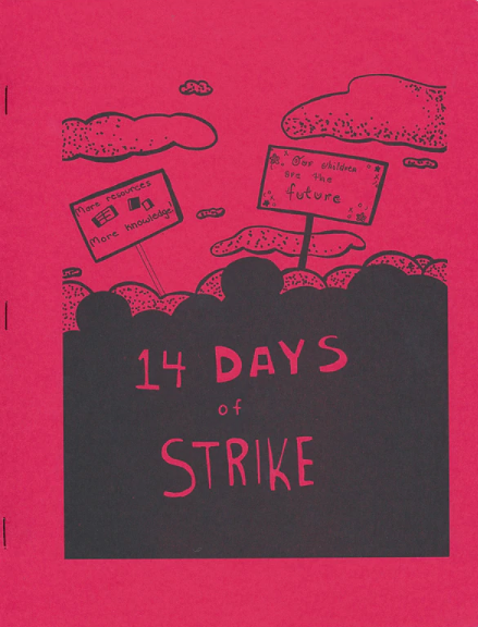 14 Days of Strike