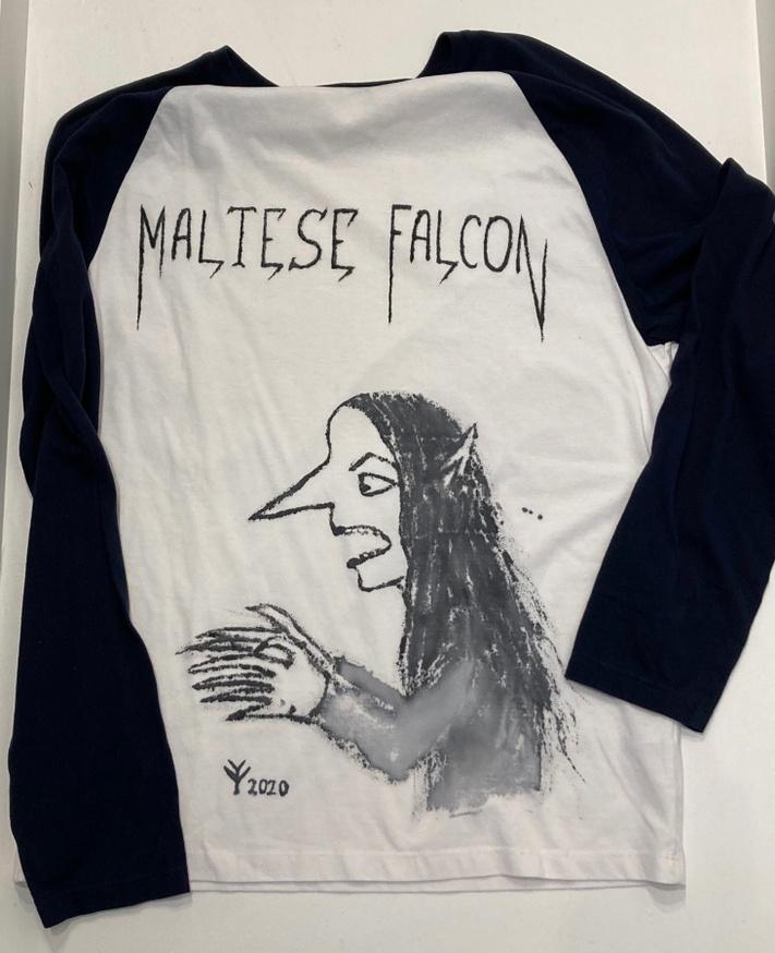 "Maltese Falcon ""Loopy"" Jersey [Medium]"